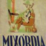 MIXÓRDIA 2